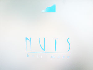 NUTS hair make