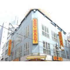 ABC MART(上野店)