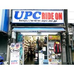 UPC RIDEON(ライドオン)