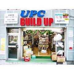 UPC BUILD UP (ビルドアップ)