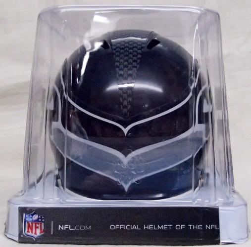 NFL グッズ レボ スピード ミニヘルメット/ Seattle Seahawks