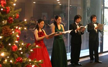 クリスマスキャロルコンサート2007