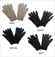 BLACK SHEEP(ブラックシープ) SM07 WOOL HANDMADE GLOVE (ウール ハンドメイド(手編み)グローブ(手袋))4COLOR