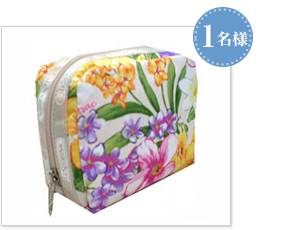Style.6701 (Square Cosmetic)